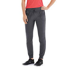 Champion® Jersey Jogger Pants
