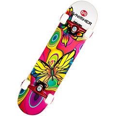 Punisher Skateboards Butterfly Jive 31.5