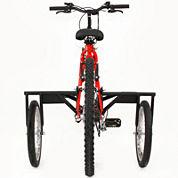 Titan® Adult Bicycle Stabilizer Wheel Kit