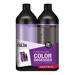 Matrix Total Results Color Obsessed Value Set - 67.6 oz.