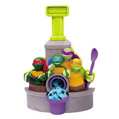 Little Kids 3-pc. Teenage Mutant Ninja Turtles Water Toy