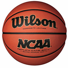 Wilson NCAA Replica Basketball 29.5in
