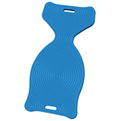 Aqua Cell Aqua Saddle Pool Float - Blue