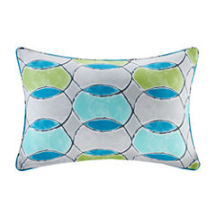 Madison Park Rectangular Outdoor Pillow
