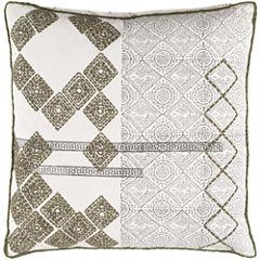 Decor 140 Landau Throw Pillow Cover