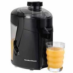 Hamilton Beach® HealthSmart® Juice Extractor