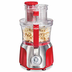 Hamilton Beach 14 Cups Food Processor