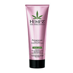 Hempz® Pomegranate Daily Herbal Moisturizing Shampoo - 9 oz.