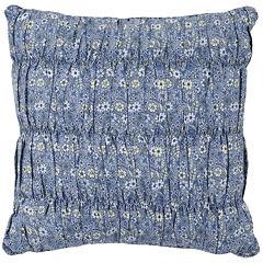 MaryJane's Home Dora Square Decorative Pillow
