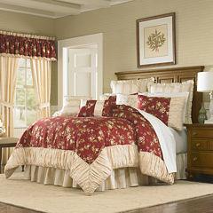 MayJane's Home 4-pc. Sunset Serenade Comforter Set & Accessories