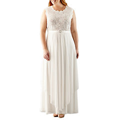Plus Size Dresses The Wedding Shop for Women - JCPenney