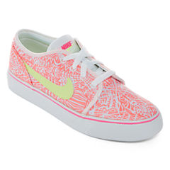 Nike® Toki Low-Top Girls Skate Shoes - Big Kids