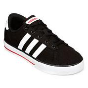 adidas® Daily Vulc Boys Athletic Shoes - Big Kids
