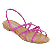 Unisa® Libertee Slingback Sandals