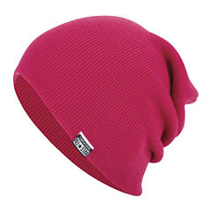 Converse® Solid Slouch Beanie