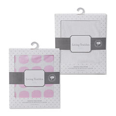 2-pk. Changing Pad Covers