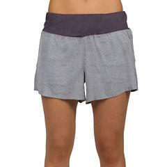 Jockey Sport® Kickstart Woven Running Shorts