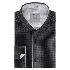 Van Heusen Slim Fit Long Sleeve Dress Shirt
