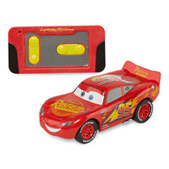 Cars 3 McQueen 6 in Remote Control