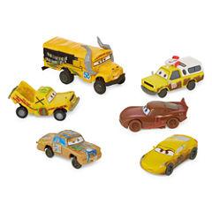 Cars 3 Figure Set