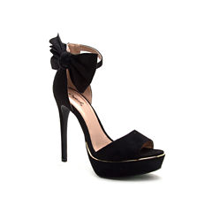 Qupid Beat-63 Womens Pumps