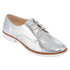 Arizona Kalli Womens Oxford Shoes