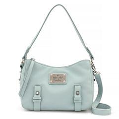 Nicole By Nicole Miller Tess Hobo Bag