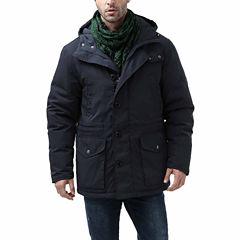 Waterproof Puffer Jacket