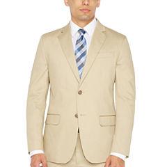 JF Khaki Sport Coat Slim