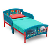 Delta Children Finding Dory Toddler Bed