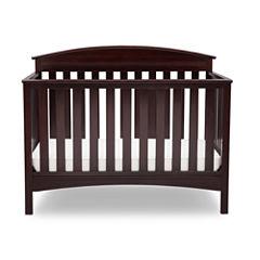 Delta Children Abby Baby Crib
