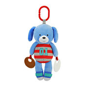 Carter's® On-the-Go Sports Toy