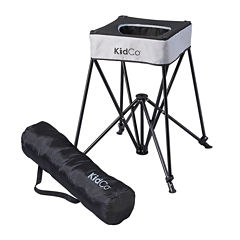 KidCo® DinePod™ Midnight Highchair