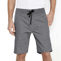Levi's® Pull-On Fleece Shorts