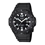 Casio® Mens Solar Sport Watch MRW-S300H-1BV