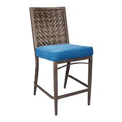 Outdoor by Ashley® Fiji Barstool - Set of 4