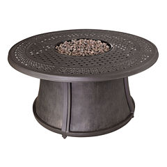 Outdoor by Ashley® Mali Fire Pit Table