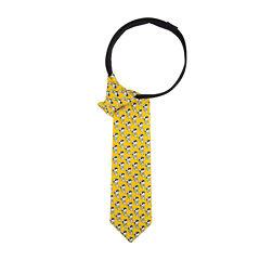 Peanuts Joe Cool Pre-Tied Zipper Tie - Boys