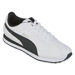 Puma® Turin Mens Lace-Up Sneakers