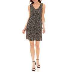 Alyx Sleeveless Shift Dress