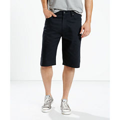 Levi's® 569™ Loose Straight Shorts-Big & Tall