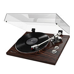 Akai Professional BT-500 Belt-Drive Turntable with Wireless Streaming