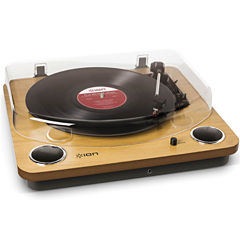 Ion Audio IT54 Max LP Digital Conversion Turntable