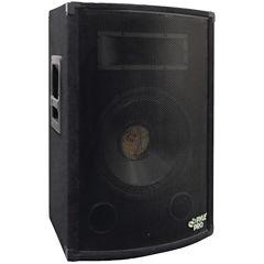 Pyle PADH1279 600-Watt; 12IN 2-Way Speaker Cabinet
