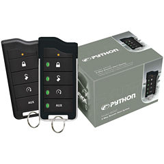 Python 4806P 4806P 2-Way LED Remote-Start System with 1-Mile Range