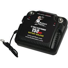 Battery Doctor 20092 12-Volt Battery Isolator (150Amp Peak)