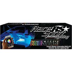 Race Sport Inc. RSIKCS ColorSMART Smartphone-Controlled LED Interior Accent Kit
