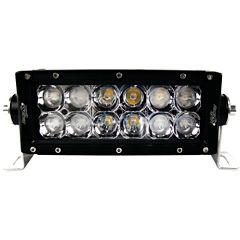 Race Sport Inc. RS36 ECO-LIGHT Cree LED Light Bar(8IN; 36 Watts)