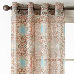 Sheer Curtains, Panels & Window Sheers - JCPenney