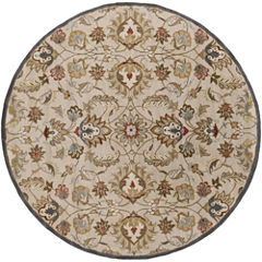 Decor 140 Galba Hand Tufted Round Rugs